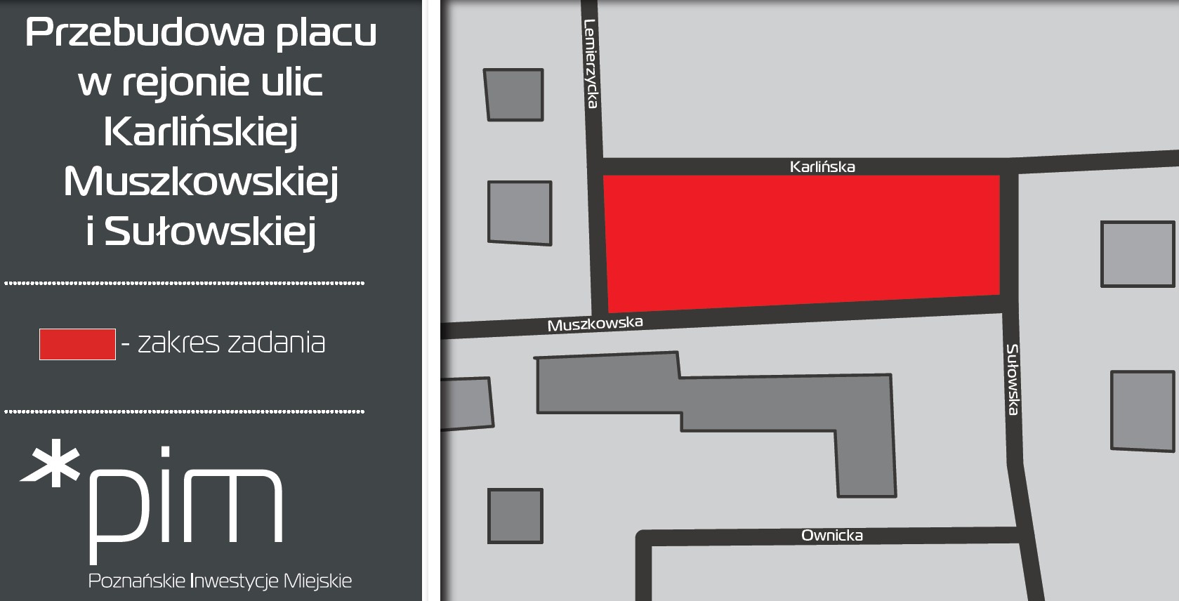 Plac Muszkowska